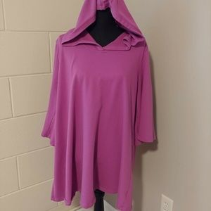 Tops - Roamans French Terry sweatshirt